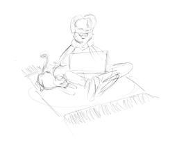 sketch_catsit
